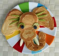 Cool Pancake Designs Pancake Of The Week Site Full Of Cute Pancake Designs
