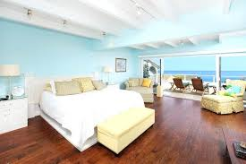 light blue walls bedroom tropical with wood floors crystal shade regard to ideas living room decor