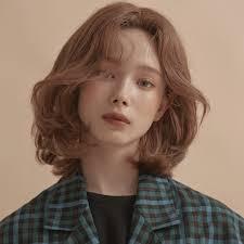 イマドキおしゃれ韓国女子の仲間入り美容院でお願いしたい韓国秋の