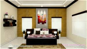 bhk kerala style home design bedroom interior designs for bedrooms indian simple small