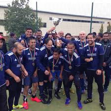 Veterans storm to national championships victory | Asian Image
