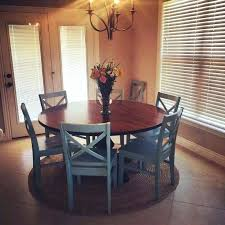60 inch round table seats a inch diameter round dining table will 60 round dining table