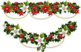 Weihnachten Weihnachtsstern Joulukukka Flower Clip Art