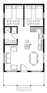 one bedroom country hwbdo66034 country house plan from 1 bedroom floor plans with loft