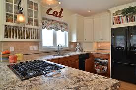 spacious small kitchen design. Skills Spacious Small Kitchen Design
