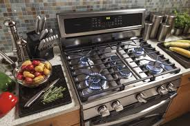 Gas Range With Gas Oven The Best Range Stove Or Oven You Can Buy And 6 Alternatives