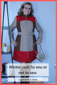 How To Design A Coat How To Make A Winter Coat Ageberry Helping You Succeed In