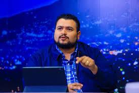 Alex Lobato asegura que Diario El Salvador no es un medio de ...