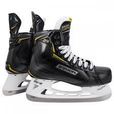 Bauer Hockey Skates Size Chart Bauer Supreme 2s Junior Ice Hockey Skates