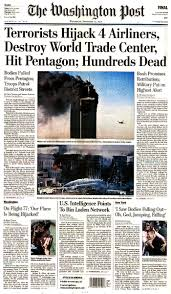 best ideas about conspiracy  9 11 pentagon newspaper headlines ap history 11th terrorist attack g6