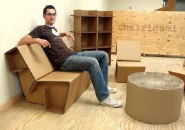 cardboard furniture diy. DIY Cardboard Furniture Ideas \u2013 Fun Projects For The Weekend Diy