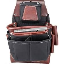 occidental leather fatlip fastener bag