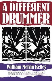 a diffe drummer
