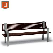 bench with arms. Rockport Collection 6\u0027 Bench With Back, Arms. Loading Zoom Arms :