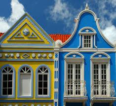 Caribbean Architecture scenes of the caribbeangerald brimacombe