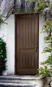 shaker front doorTrimlite  Decorative Door Glass French Doors Wood Entry Doors