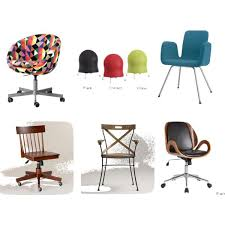 home office colorful girl. Colored Office Chairs Crafts Home Colorful Girl E