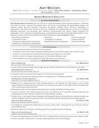 Hr Generalist Resume Popular Sample Human Resources Free