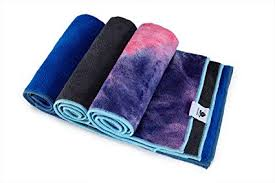 nousion the yoga hand towel super sweat asorbent quick dry premium microfiber