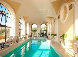 indoor pool house with slide. Design For Your Home Mansion With Waterslide Drhouse Indoor Pool House Slide T