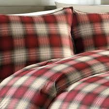 red velvet comforter navigation 3 piece plaid cotton set free queen