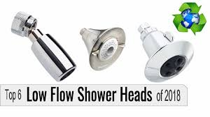 the ultimate guide to 2018 s best low flow shower heads with reviews