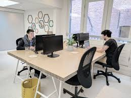 office space image. Your Own Space Of 17m² In Amsterdam Centrum Office Image