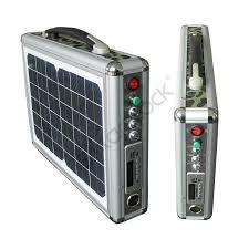 Solar Panel Motion Sensor Flood Spo End 11202018 225 PMSolar Powered Lighting Systems