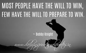 Preparation Quotes Fascinating 48 Beautiful Preparation Quotes And Sayings