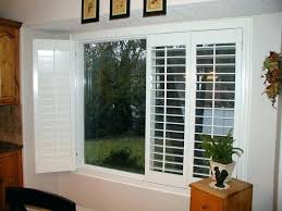 hurricane shutters for sliding glass doors hurricane sliding door best plantation shutters for sliding glass doors