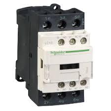 lc1d25bd tesys d contactor 3p 3 no ac 3 < 440 v 25 a 24 schneider electric lc1d25bd image