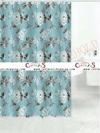 waterproof fabric shower curtain reflections fl fabric shower curtain reflections fl fabric waterproof fabric shower curtain