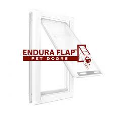 cat door panel window insert