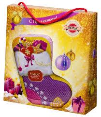 """<b>Hilltop</b> """"Новогодние подарки"""" <b>чайный набор</b> 4607099306004. 1 ..."""