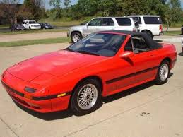 mazda rx7 1985 custom. 1988 mazda rx7 for sale in warrensville heights oh rx7 1985 custom