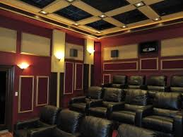 home theater acoustic panels. home theater with acoustic treatment panels s