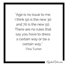 Quotes On Aging And Beauty