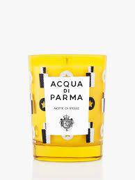 <b>Acqua di Parma</b> Notte di Stelle Scented <b>Holiday</b> Candle, 200g at ...