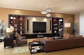 decorating with family photos on walls unique living room family room wall decorating ideas with brown