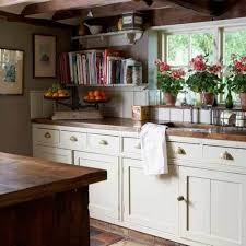 showy cottage style kitchen designs small country kitchens french fascinating cabinets cabin design orchard city campbell