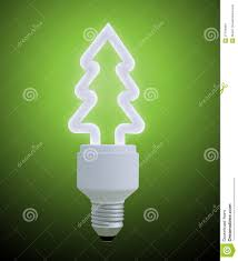 Christmas Tree Light Bulb Stock Images - Image: 27944884
