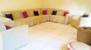 picture of diy sofa slip covers the complete know how