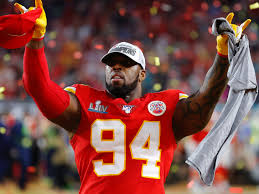 Terrell Suggs Joined Chiefs Because It Was Like a 'Lottery Ticket'