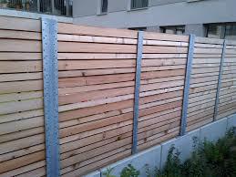 Gartenzaun Aus Holz Selber Bauen M Bel Ideen Und Home Design
