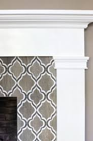 Light Gray Tile With Dark Gray Grout White Subway Tile With Gray Grout My Favorite Grays