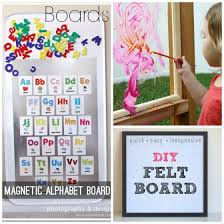 this busy book by mouse house has pages of colourful quiet activities to keep little hands busy and learning homemade activity boards to make for kids