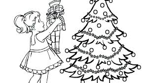 The Nutcracker Coloring Pages Nutcracker Coloring Pages Printable