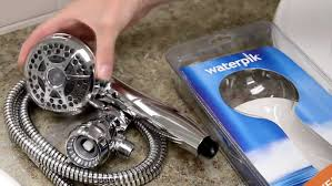 best waterpik shower head reviews is it worth your money