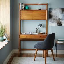 west elm office furniture. Desk \u0026 Workstation Media Nl Mid Century Wall West Elm Australia Settee Modern Walnut Dining Office Furniture