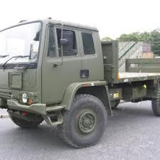Truck Log Book For Sale Leyland Daf 4x4 4wd Ex Mod Ex Army Truck Uk Registered C